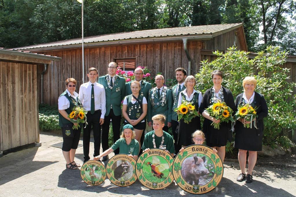 Veranstaltung Seite 3 Schützenverein Hohenaverbergen Ev